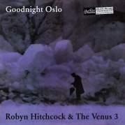 Обложка альбома Goodnight Oslo, Музыкальный Портал α