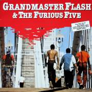 Grandmaster Flash & The Furious Five, Музыкальный Портал α