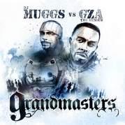 Обложка альбома Grandmasters, Музыкальный Портал α