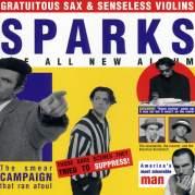 Gratuitous Sax & Senseless Violins, Музыкальный Портал α