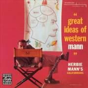 Обложка альбома Great Ideas of Western Mann, Музыкальный Портал α