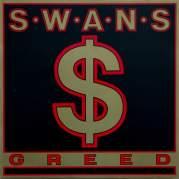 Обложка альбома Greed, Музыкальный Портал α