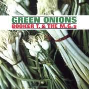 Green Onions, Музыкальный Портал α