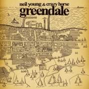 Greendale, Музыкальный Портал α