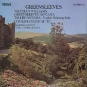 Greensleeves, Музыкальный Портал α