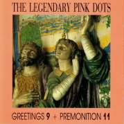 Обложка альбома Greetings 9 + Premonition 11, Музыкальный Портал α