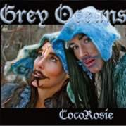 Обложка альбома Grey Oceans, Музыкальный Портал α
