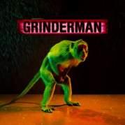 Обложка альбома Grinderman, Музыкальный Портал α