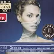 Обложка альбома Griselda, Музыкальный Портал α