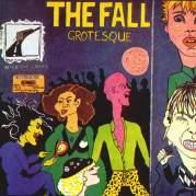 Grotesque (After the Gramme), Музыкальный Портал α
