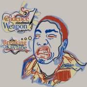 Обложка альбома Guayana Francesa, Музыкальный Портал α