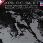 Обложка альбома Guglielmo Tell, Музыкальный Портал α