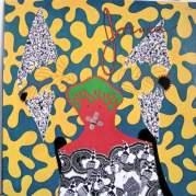 Обложка альбома Guinness Clarke's Wine, Музыкальный Портал α