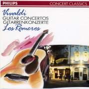 Обложка альбома Guitar Concertos, Музыкальный Портал α