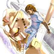 Обложка альбома Gundam Rock, Музыкальный Портал α