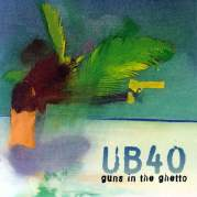 Обложка альбома Guns in the Ghetto, Музыкальный Портал α