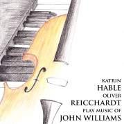 Hable and Reichhardt Play Music of John Williams, Музыкальный Портал α