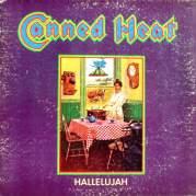 Обложка альбома Hallelujah, Музыкальный Портал α