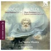 Обложка альбома Handel: Dixit Dominus, HWV 232 / Vivaldi: Dixit Dominus RV 807 / Vivaldi: In furore iustissimae, RV 626, Музыкальный Портал α