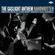 Обложка альбома Handwritten, Музыкальный Портал α