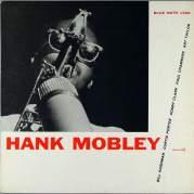 Hank Mobley, Музыкальный Портал α