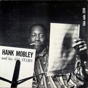 Обложка альбома Hank Mobley and His All Stars, Музыкальный Портал α