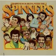 Обложка альбома Happiness Is Being With the Spinners, Музыкальный Портал α