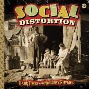 Обложка альбома Hard Times and Nursery Rhymes, Музыкальный Портал α