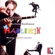 Harlekin (feat. clarinet: Michele Marelli), Музыкальный Портал α