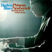 Harlem Blues, Музыкальный Портал α