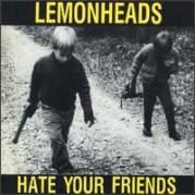 Обложка альбома Hate Your Friends, Музыкальный Портал α