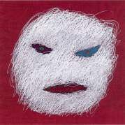Обложка альбома Haunted Waves, Moving Graves, Музыкальный Портал α