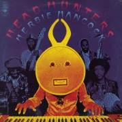 Обложка альбома Head Hunters, Музыкальный Портал α