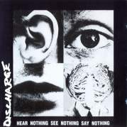 Hear Nothing See Nothing Say Nothing, Музыкальный Портал α