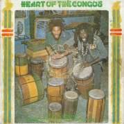 Обложка альбома Heart of the Congos, Музыкальный Портал α