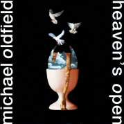 Heaven's Open, Музыкальный Портал α