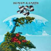 Обложка альбома Heaven & Earth, Музыкальный Портал α