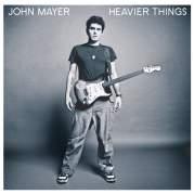 Обложка альбома Heavier Things, Музыкальный Портал α