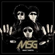 Обложка альбома Heavy Ghetto, Музыкальный Портал α