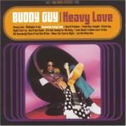 Обложка альбома Heavy Love, Музыкальный Портал α