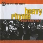 Heavy Rhyme Experience, Volume 1, Музыкальный Портал α