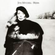 Обложка альбома Hejira, Музыкальный Портал α