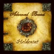 Обложка альбома Heldentat, Музыкальный Портал α
