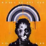 Обложка альбома Heligoland, Музыкальный Портал α