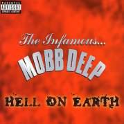 Обложка альбома Hell on Earth, Музыкальный Портал α