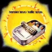Обложка альбома Hello Nasty, Музыкальный Портал α