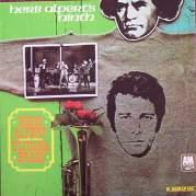 Обложка альбома Herb Alpert's Ninth, Музыкальный Портал α