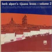 Herb Alpert's Tijuana Brass, Volume 2, Музыкальный Портал α