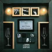 Обложка альбома Herbie Hancock Trio With Ron Carter + Tony Williams, Музыкальный Портал α