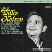 Here's Willie Nelson, Музыкальный Портал α